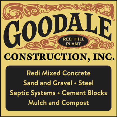 Goodale Construction Co., Inc.