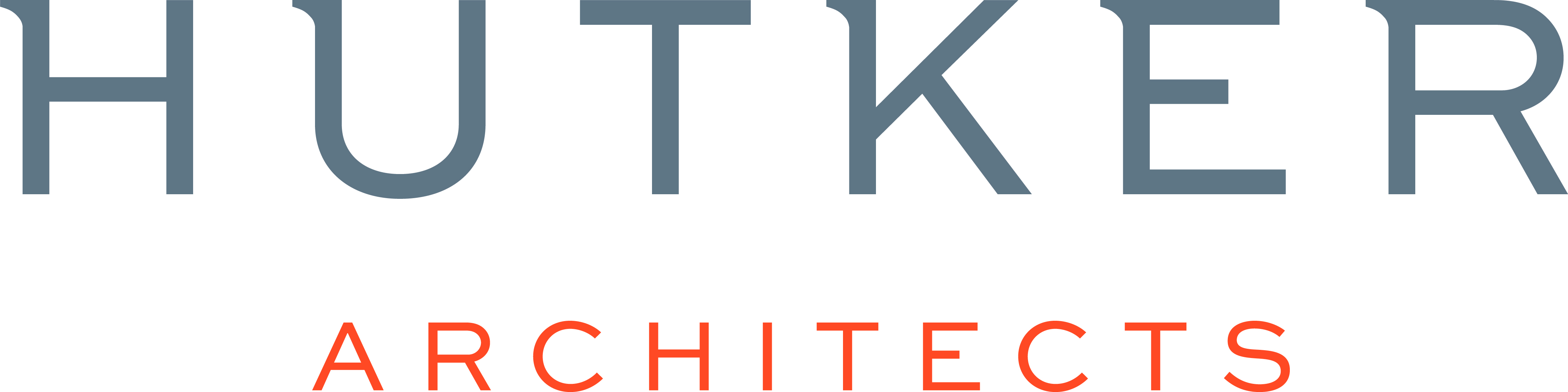 Hutker Architects