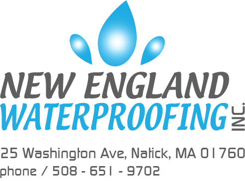 New England Waterproofing, Inc.