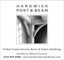 Hardwick Post and Beam